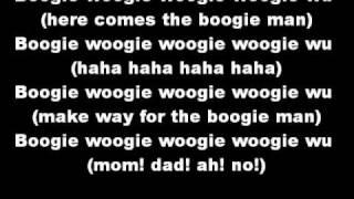 Boogie Man-ICP