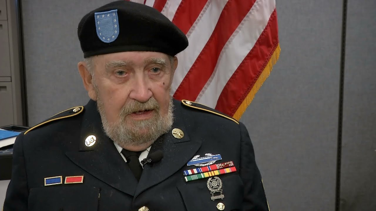 wwii and vietnam veterans share stories youtube