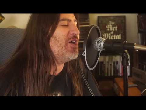 "Angra "" Nothing to Say "" (  cover )"