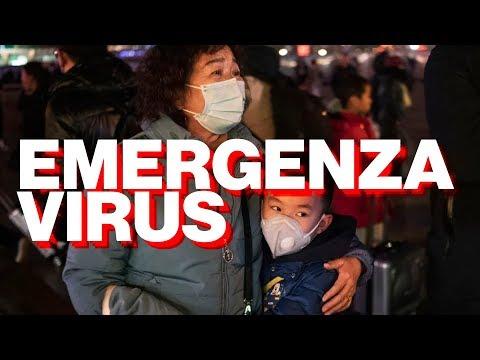 Coronavirus, Dalla Cina Il Rischio Pandemia, Paura E Raccomandazioni Sui Social - Timeline