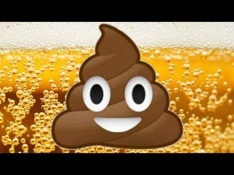 Fajowe piwo #10 Piwo z gównem ???