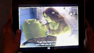 Shrek Forever After- Kids