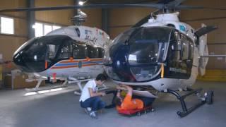 Академия Гражданской Авиации