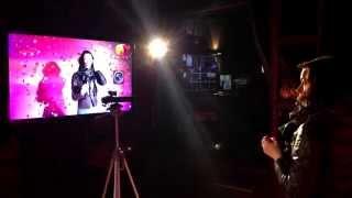 Nucleacore - интерактивный press-wall для телеканала Домашний(C Nucleacore вы всегда получаете эксклюзивное приложение, соответствующее Вашим представлениям о собственной..., 2013-06-14T09:12:27.000Z)