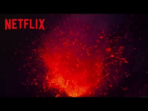 Into the Inferno | Trailer | Netflix
