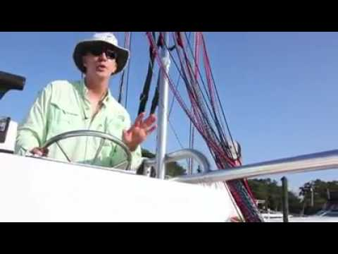 Wrightsville Parasail