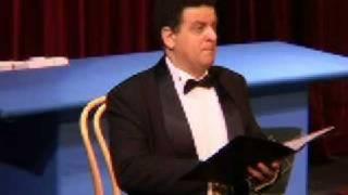 Caballito criollo - Fernando Traverso, tenor