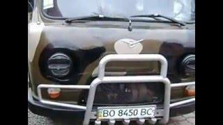 УАЗ 452 буханка 2.4 дизель.