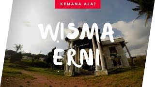 GoPro Explore Wisma Erni Lawang Malang 4K