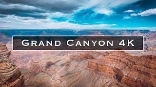 Grand Canyon 4K thumbnail