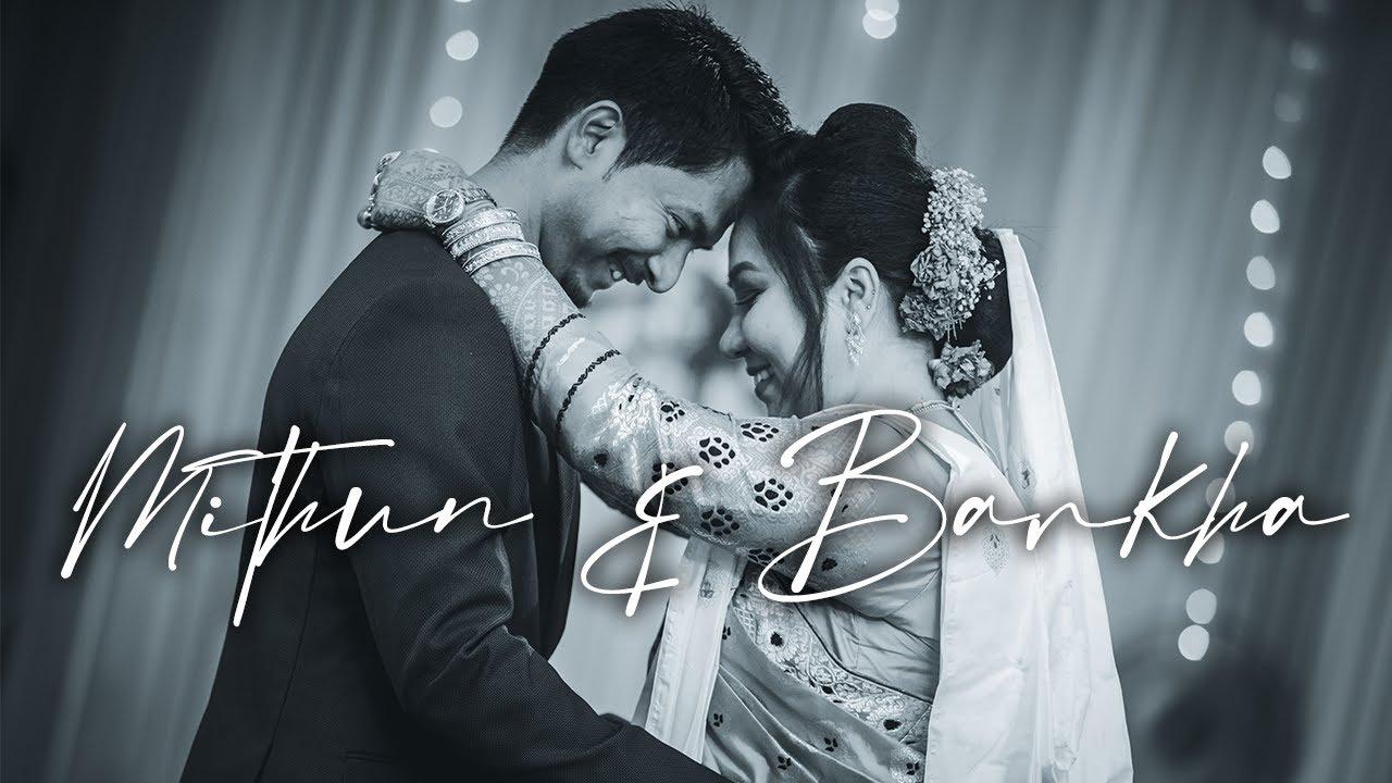 Mithun Weds Barkha