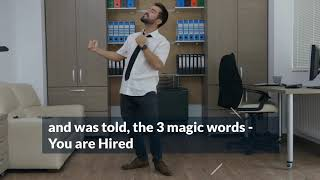 Find the right job with SCIKEY