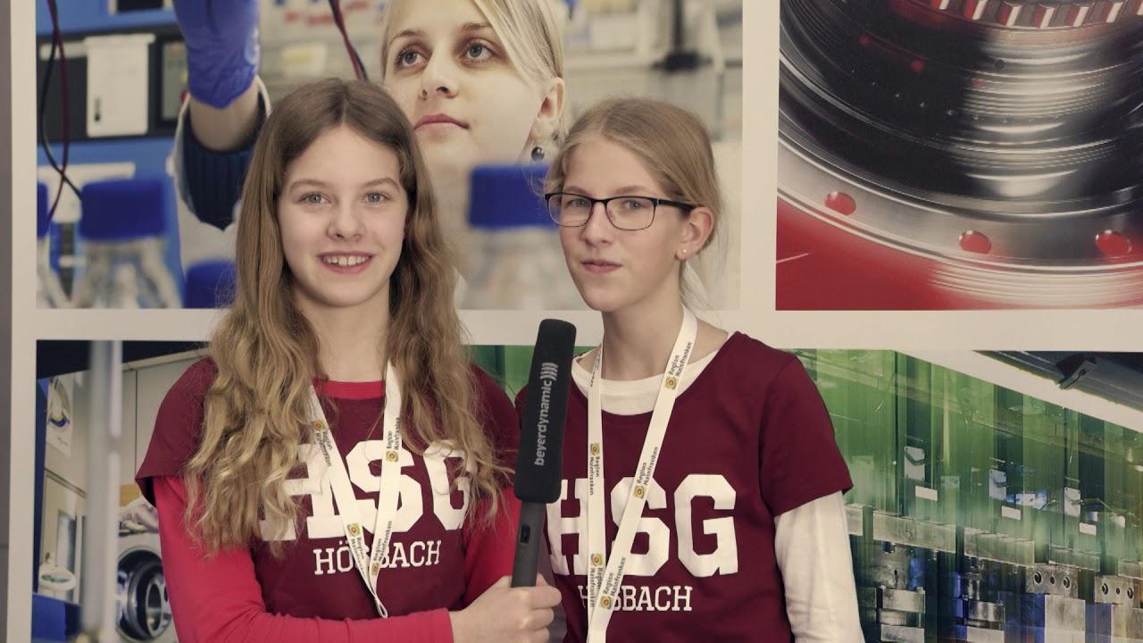 Jugend Forscht Schwarzkümmelöl