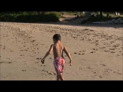 Hawaii 2012 beach