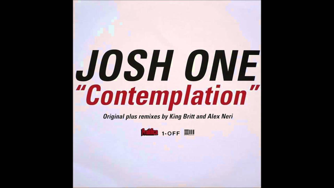 Josh One Net Worth