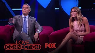 Juan Doesn't Like Beyonce | Season 2 Ep. 3 | LOVE CONNECTION
