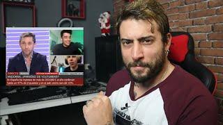 MIENTES JAVIER RUIZ