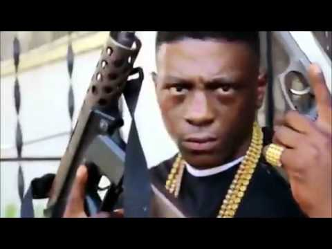 LiL Boosie Mix Songs