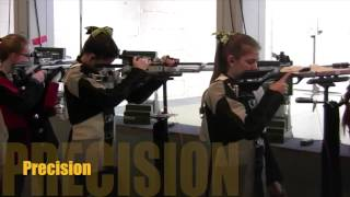 US Army National Junior Air Rifle Championship v5