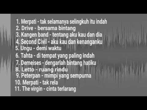 Download Kumpulan Band Indo Terlaris Di Jamannya