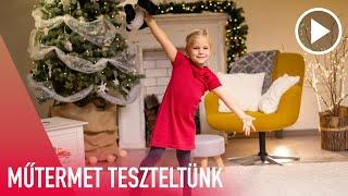 Karácsonyi Teszt Fotózás Albertirsán // byKeresztes