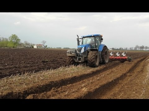 Mix Wiosny 2017 | New Holland & Claas | AgroClaasTeam ㋡ HD