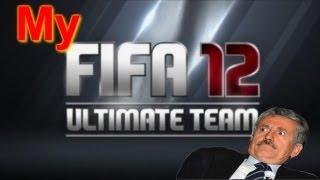 Fifa 12 | My Ultimate Team