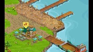 goodgame big farm fishing and mermaid bay