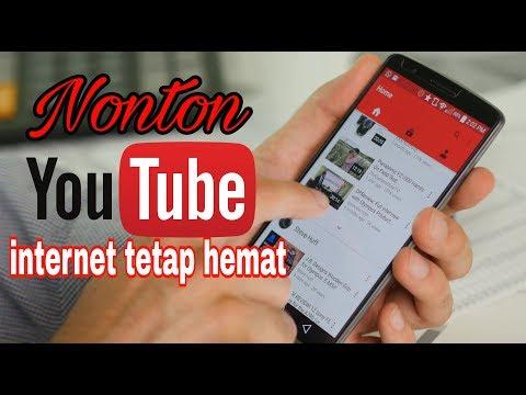 3 Trik Hemat Data Ketika Nonton YouTube