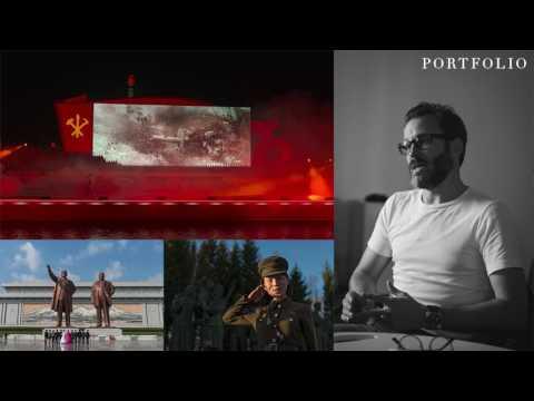 PORTFOLIO Podcast: Scott Woodward travels to North Korea