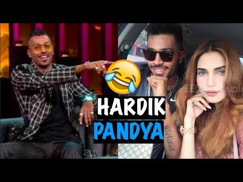 Hardik Pandya Roast | Hardik Pandya in Koffee With Karan | Triggered Insaan