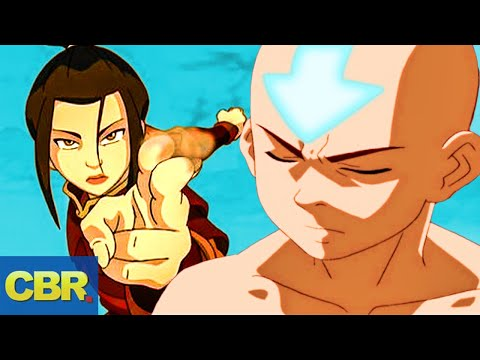 Avatar: The Last Airbender's Firelords Explained