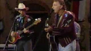 Jerry Jeff Walker - The Dutchman (live 1992)