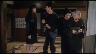 佐伯日菜子の主演第二作目 『静かな生活』 マーちゃん 役(主演) 1995...