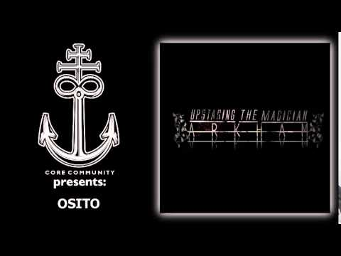 Upstaging The Magician - Osito