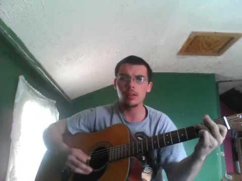 Dean Vaughn singing wagon wheel
