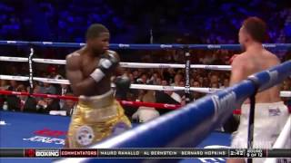 Adrien Broner Vs Paulie Malignaggi Highlights