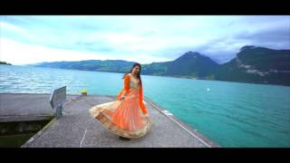 Naan Un Azhaginile Tamil Wedding Dance