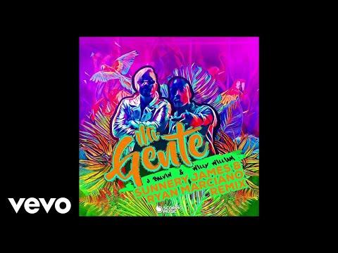 Mi Gente (Sunnery James & Ryan Marciano Remix/ Audio)