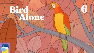Bird Alone: iOS Gameplay Part 6 (by George Batchelor)