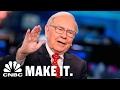 Warren Buffett's Secret To Investing Lies In The Game Of Baseball | CNBC Make It.