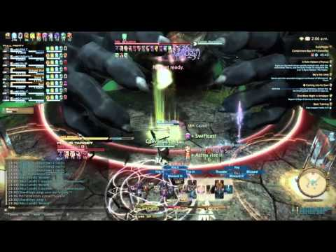 Containment Bay S1T7 (Extreme) (BLM PoV) Final Fantasy XIV: Heavensward