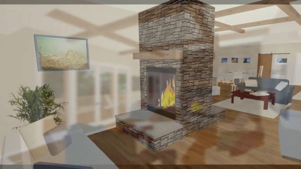 Custom Floor Plan   Wausau Homes Wausau   Menning Residence