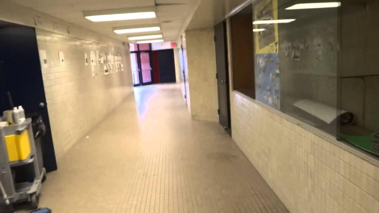 Tour Of Bowie High School El Paso, TX