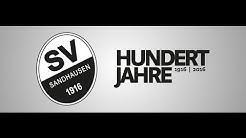 SV Sandhausen 1916 e.V. 100 Jahre-Jubiläumsfilm