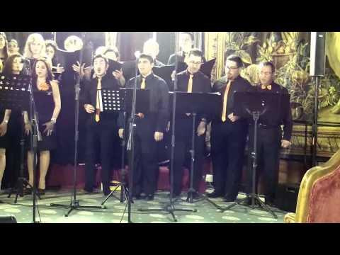 2015 06 16 EnKor Concert in aid of MCCF