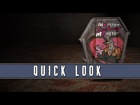 monster-seeking-monster-(quick-look)---competitive-loving-ft.-viewers