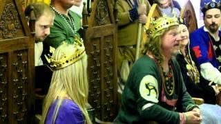 Скачать Coronation Of Ailgheanan Amber April 14 2012 9 Of 18