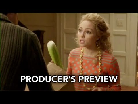 """Download The Carrie Diaries 1x06 Producer's Preview """"Endgame"""""""