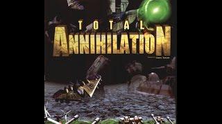 Total Annihilation (1997, Cavedog Entertainment)
